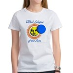 Old Eclipse #2, Women's T-Shirt