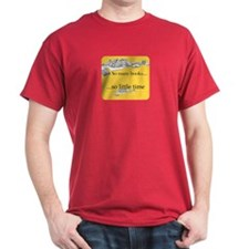 So many books T-Shirt