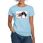 Pit Bull Weight Pull Women's Light T-Shirt