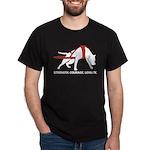 Pit Bull Weight Pull Dark T-Shirt
