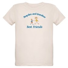 Brayden and Mom - Best Friend T-Shirt