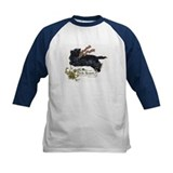 Scottish Terrier Season Tee-Shirt