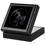 Unicorn Keepsake Box