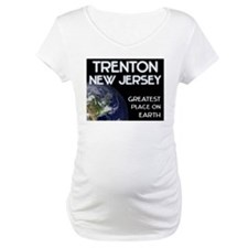 trenton new jersey - greatest place on earth Mater