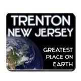 trenton new jersey - greatest place on earth Mouse