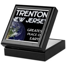 trenton new jersey - greatest place on earth Keeps