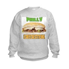Philly CheeseSteak Sweatshirt