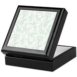 Boomerang Mint Keepsake Box