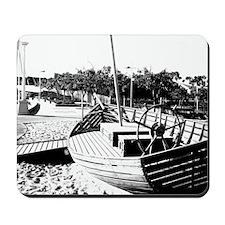 Boat Mousepad