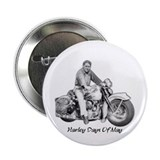 "Unique Harley 2.25"" Button (10 pack)"