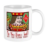 Do You Know Jack? Coffee Mug