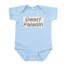Dwarf Paladin Infant Creeper
