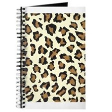 Leopard Spots Journal