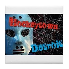 Hockeytown Tile Coaster