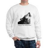 Wilderness Song Sweatshirt