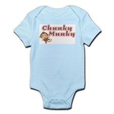 Chunky Munky Infant Creeper