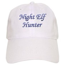 Night Elf Hunter Baseball Cap