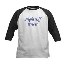 Night Elf Priest Tee