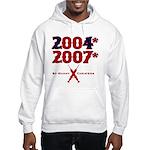 Manny Cheated Hooded Sweatshirt