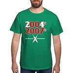 Manny Cheated Dark T-Shirt