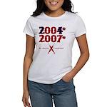 Manny Cheated Women's T-Shirt