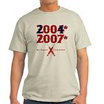 Manny Cheated Light T-Shirt