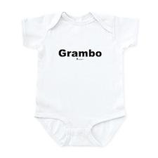 Grambo - Infant Bodysuit