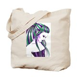 Cute Visionary Tote Bag