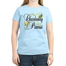 Chardonnay Princess T-Shirt