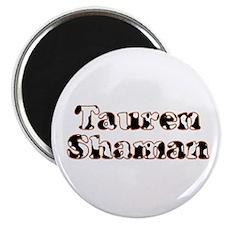 "Tauren Shaman 2.25"" Magnet (100 pack)"