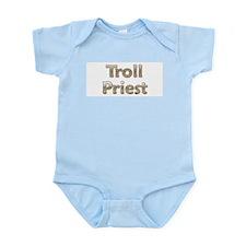 Troll Priest Infant Creeper