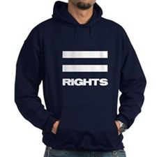 EQUAL RIGHTS - Hoodie