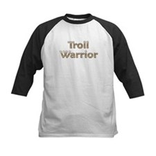 Troll Warrior Tee