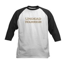 Undead Warrior Tee