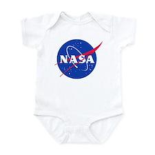 NASA Infant Bodysuit