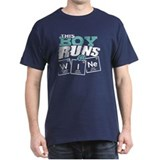 Funny Star of david Shirt