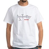 Breanna name molecule Shirt