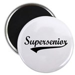 Supersenior Magnet