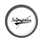 Supersenior Wall Clock
