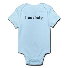 Cute Witty Infant Bodysuit