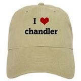 I Love chandler Cap
