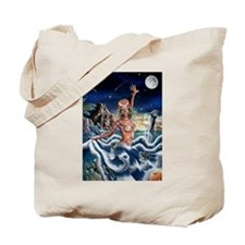 NEW !!!! THE ORISHA SERIES Y Tote Bag