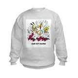 Jump into Reading, Animals Sweatshirt