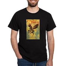 Jungle Tales of Tarzan 1917 T-Shirt