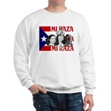 NEW!! MI RAZA (FOR WOMEN) Sweatshirt