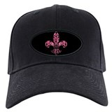 Fleurishes Baseball Hat