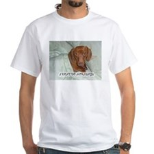 Mornings Dog Shirt