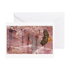Hawk's Wing Greeting Cards (Pk of 10)