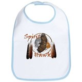 Spirit Hawk Bib