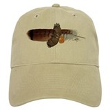 Spirit Hawk Cap